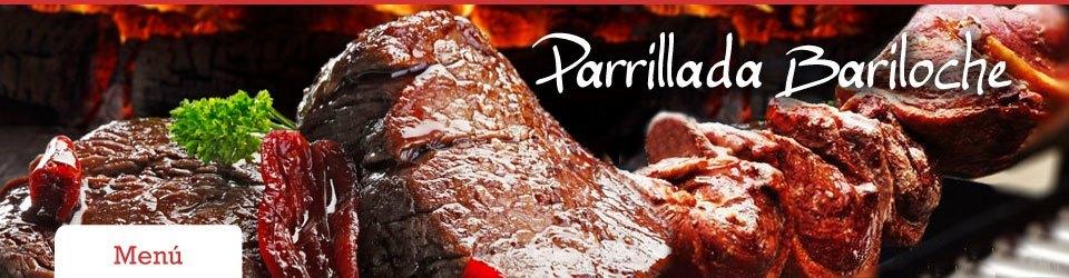 Parrillada Bariloche