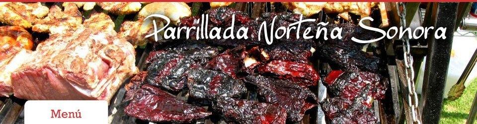 parrilla Norteña Sonora